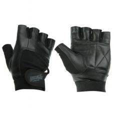 Lonsdale Training Handschuhe aus Leder Grösse L