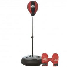 Lonsdale Punchingball Boxen Set 130cm