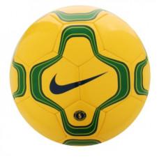 Nike Merlin Geo Balance Fussball Gelb/Grün