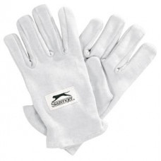 Slazenger Profi Schutz-Handschuhe Grösse: Jugend