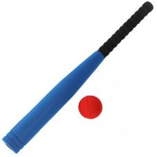 Donnay Slugger Schaumstoff Baseballschlägerset 61cm Blau