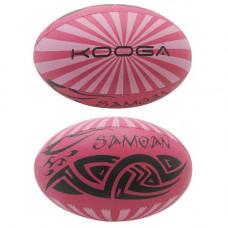 KooGa Grösse 5 Rugbyball Western Samoa