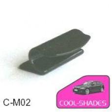 AS-C-M02 Metallclip (S)