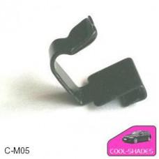 AS-C-M05 Hakenclip