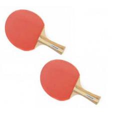 Dunlop MAX Tischtennisschläger (DUO-PACK)