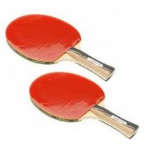 Dunlop Tournament Pro Tischtennisschläger (DUO-PACK)