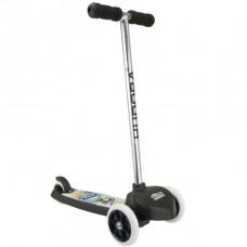 Hudora Tiny Turn Scooter Schwarz (11046)