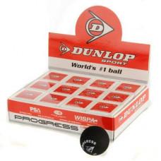 Dunlop Progress Squashball