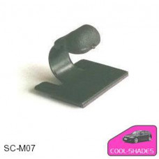 AS-SC-M07 Klebeclip