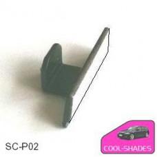 AS-SC-P02 Klebeclip