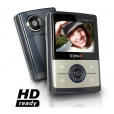 Technaxx HD Pocket 720p High Definition Camcorder