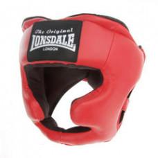 Lonsdale London MMA Boxen Kampfsport Kopfschutz