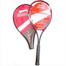 Slazenger Classic 27 Premium Tennisschläger L3 mit Hülle
